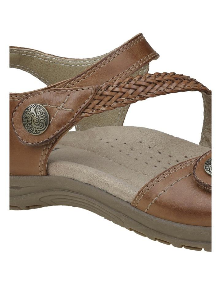 Crisp Alpaca Sandal image 6