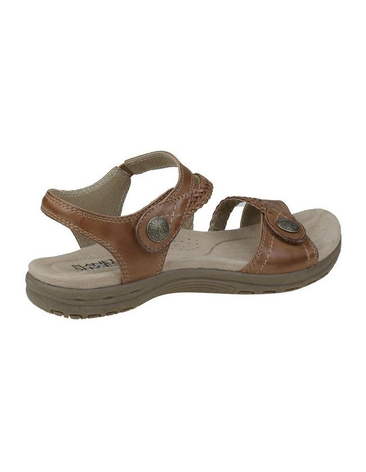 Crisp Alpaca Sandal image 7