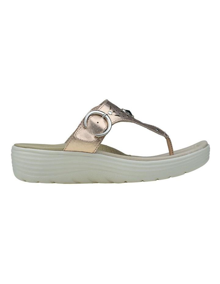 Milo Rose Gold Sandal image 1