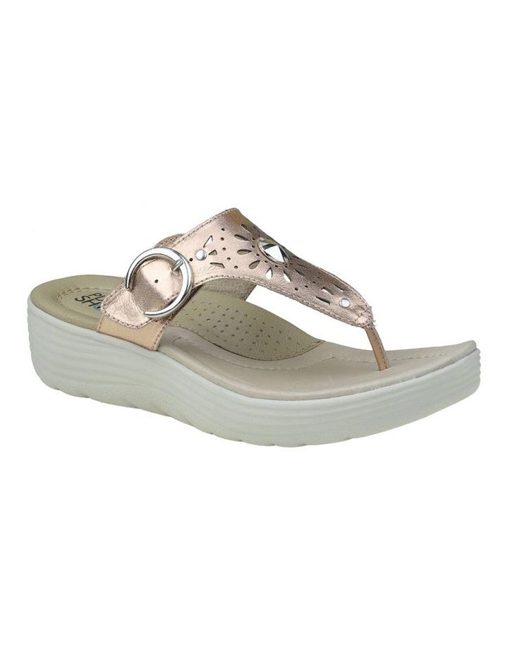 Milo Rose Gold Sandal image 3