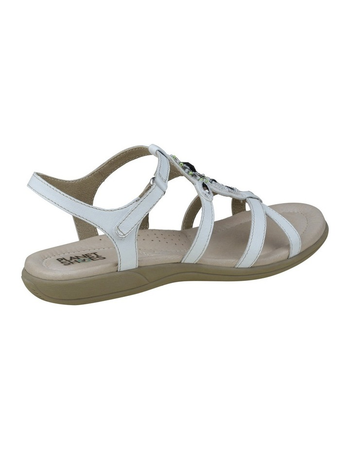 Powder White Sandal image 4