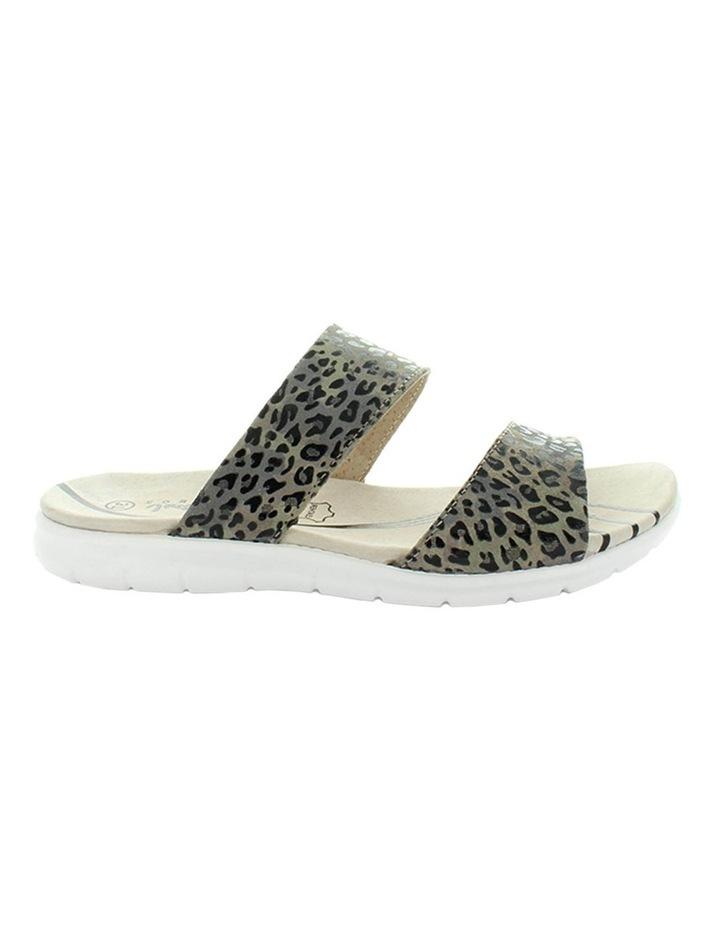 Century Leopard Sandal image 1