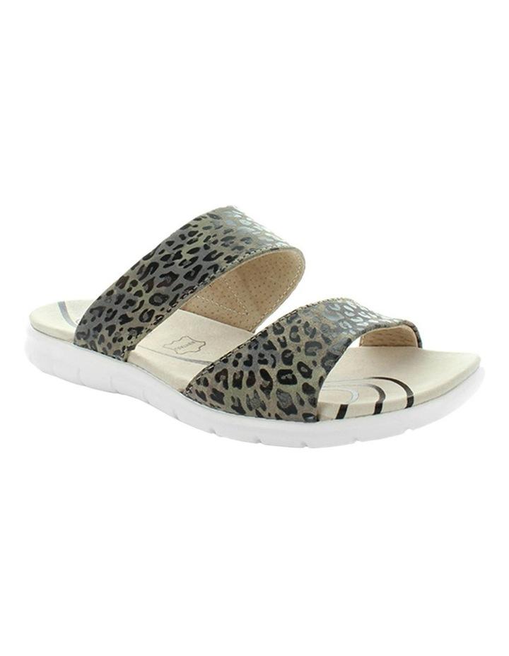 Century Leopard Sandal image 2