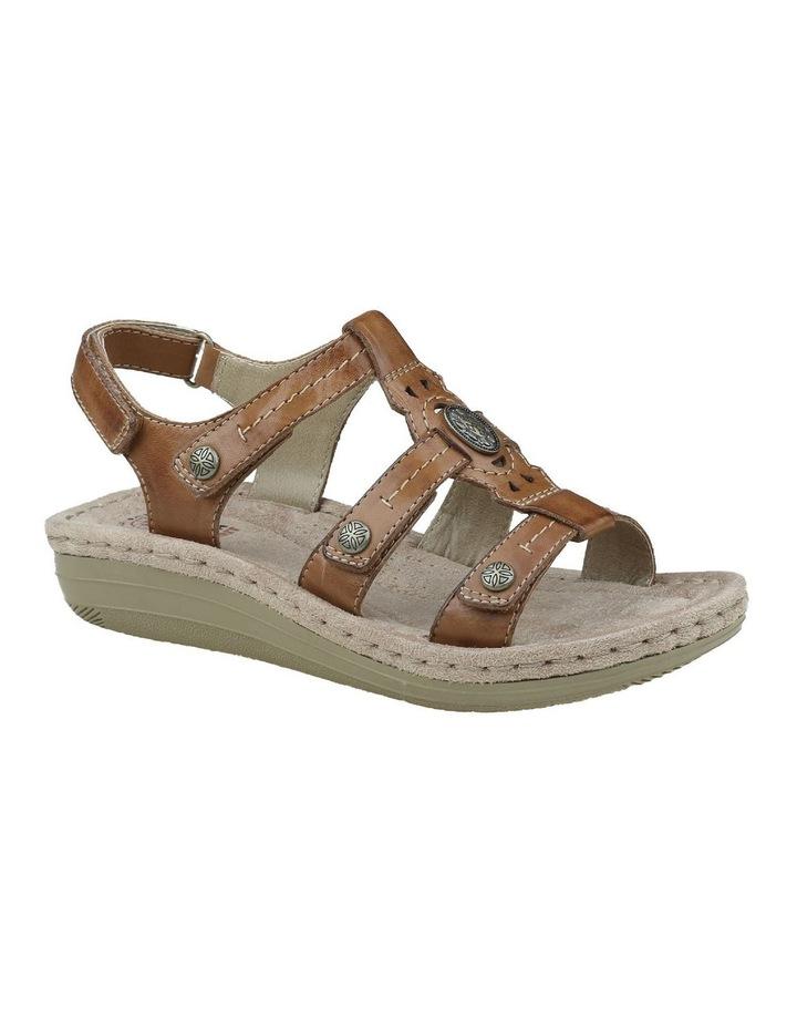 Brandi Alpaca Sandal image 1