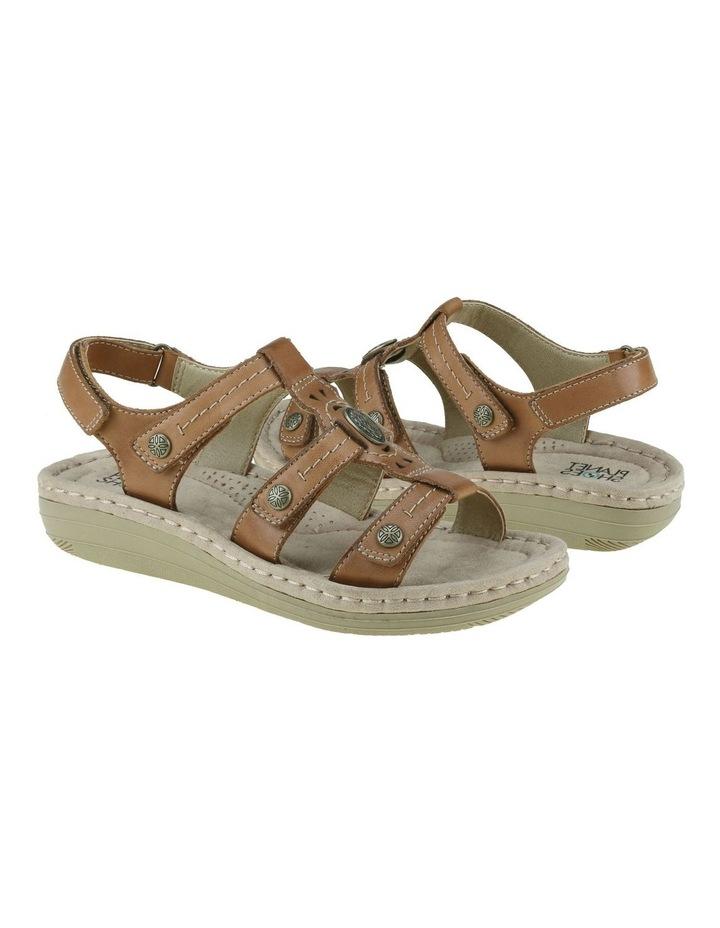 Brandi Alpaca Sandal image 2