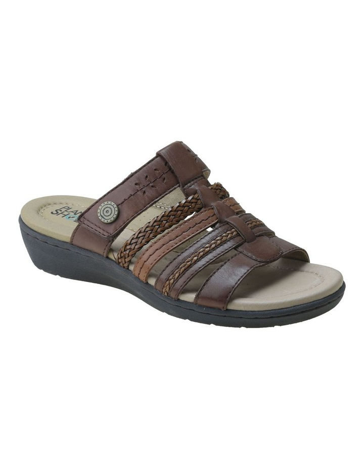 Kate Brown Multi Sandal image 1