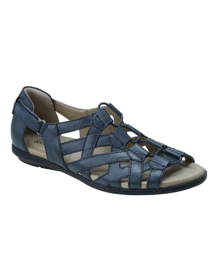 Carli Blue Sandal image 1