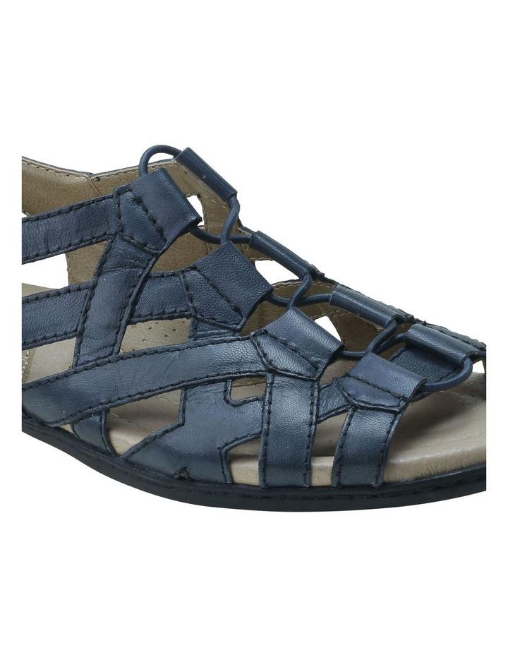 Carli Blue Sandal image 3