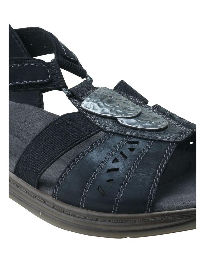 Drew Black Sandal image 3