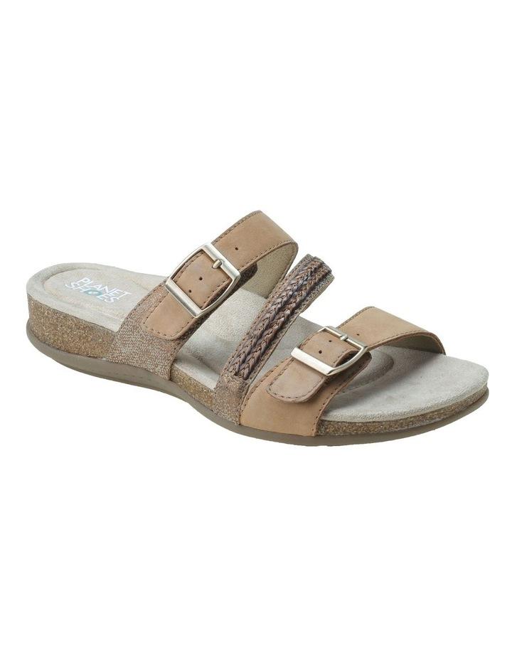 Planet Shoes Alex Suntan Sandal
