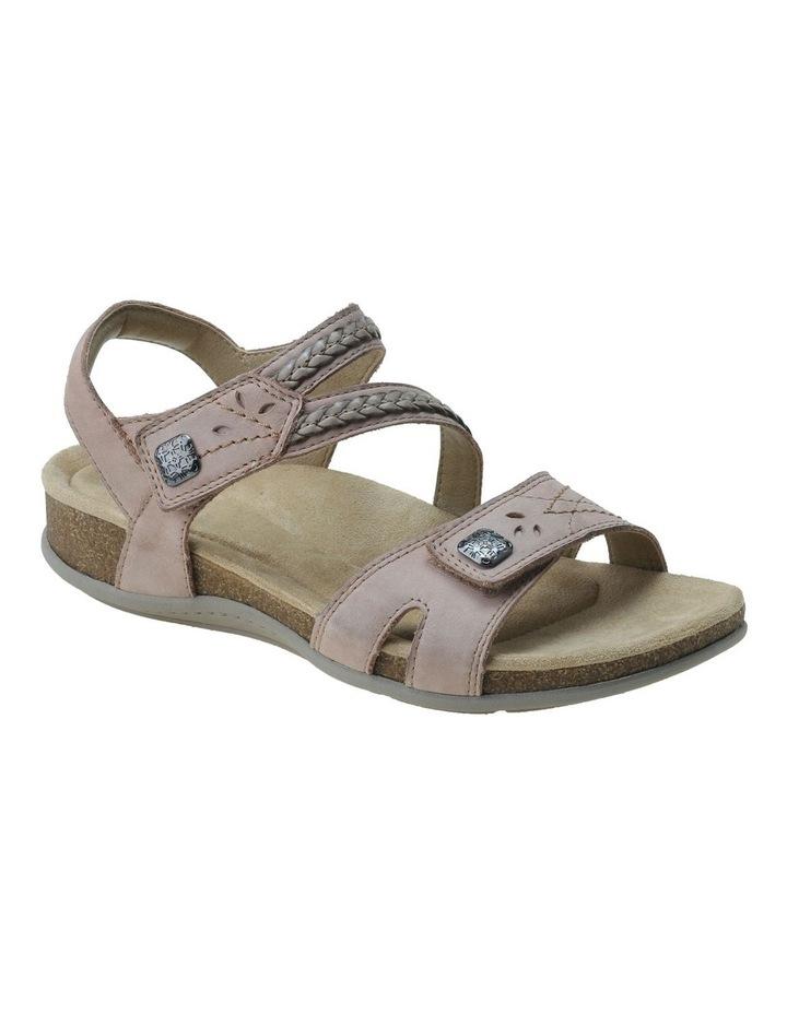 Planet Shoes Abby Blush Sandal