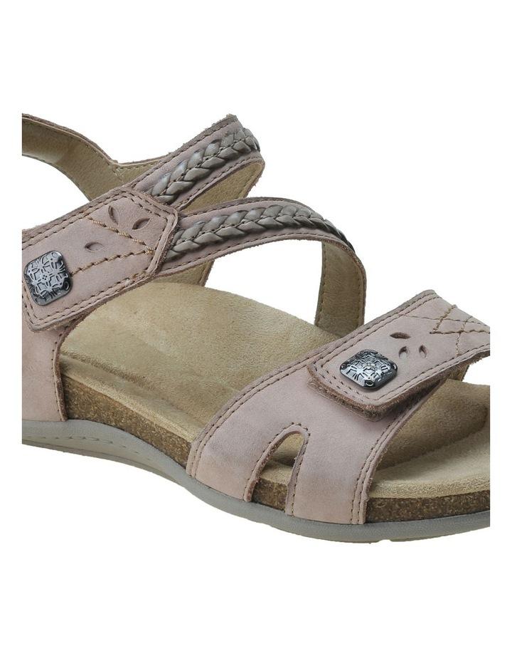 Abby Blush Sandal image 3