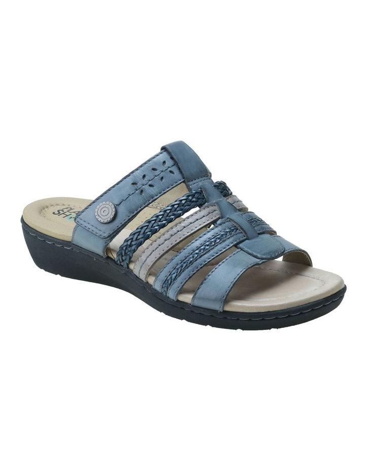Kate Blue Multi Sandal image 1