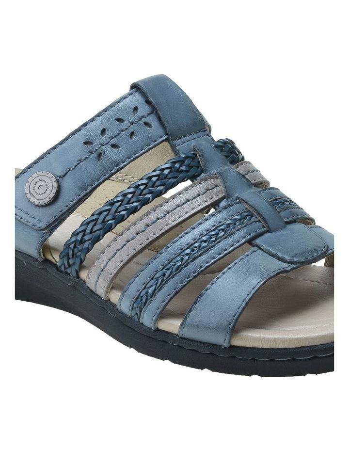 Kate Blue Multi Sandal image 3