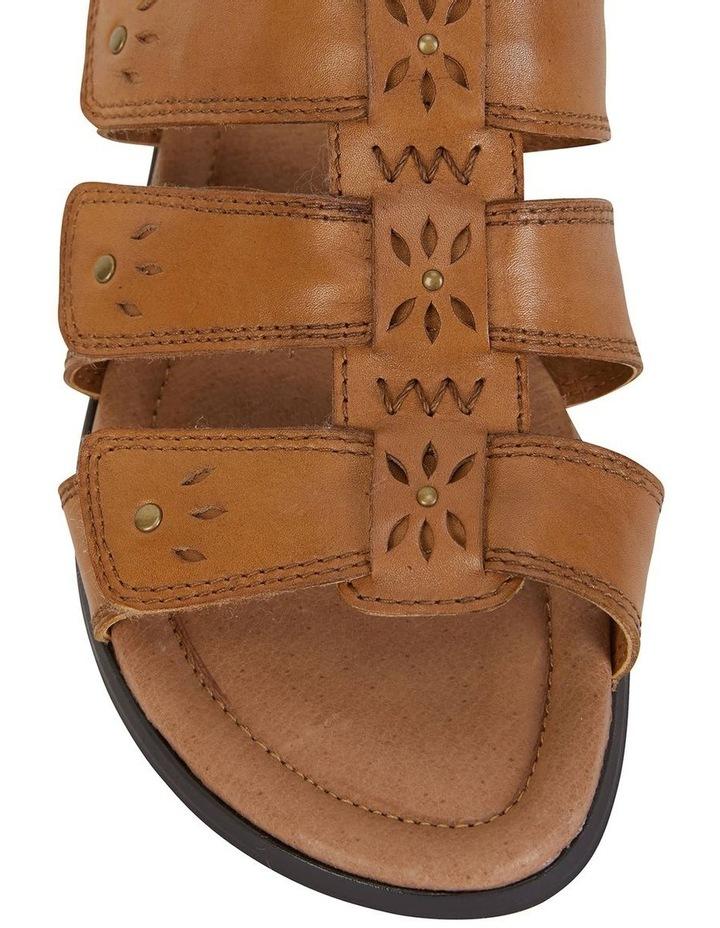 Pamela Tan Glove Sandal image 5