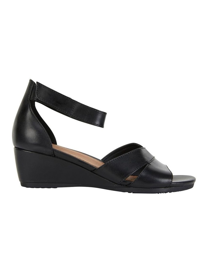 Martha Black Glove Sandal image 1
