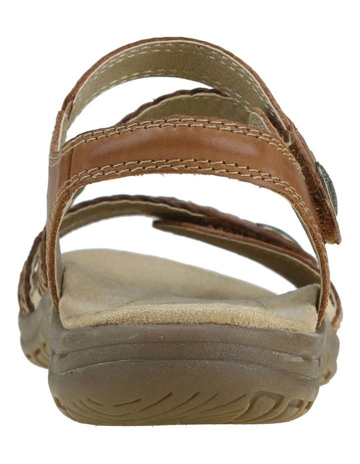 Crop Flat Sandal image 3