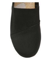 Planet Shoes - Vina Black Sneaker