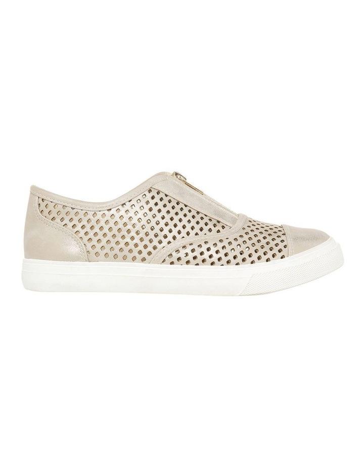 Pearla Gold Sneaker image 1