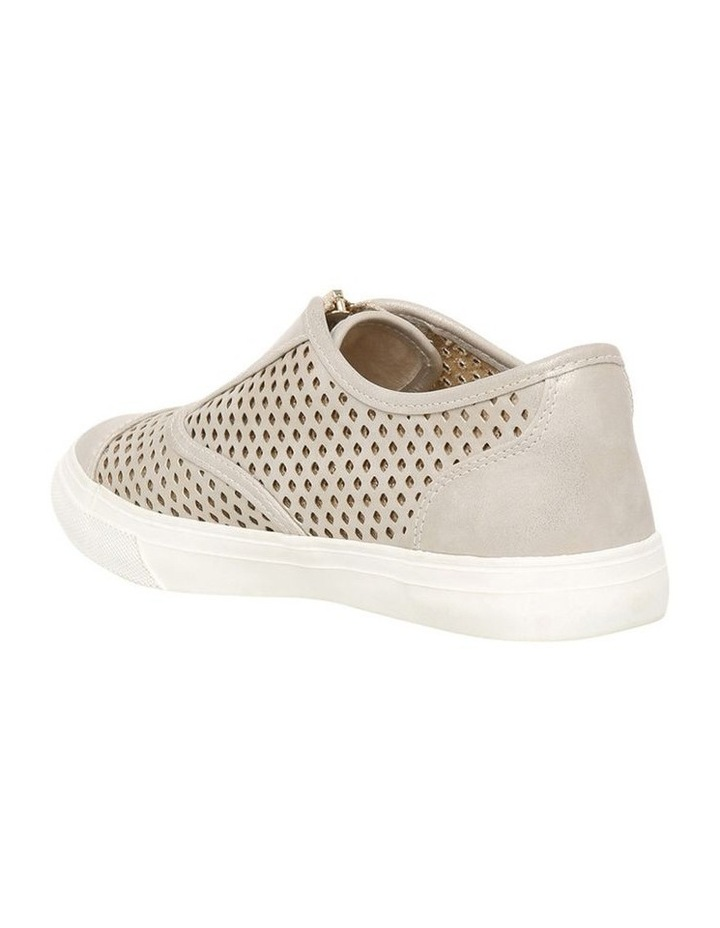 Pearla Gold Sneaker image 3