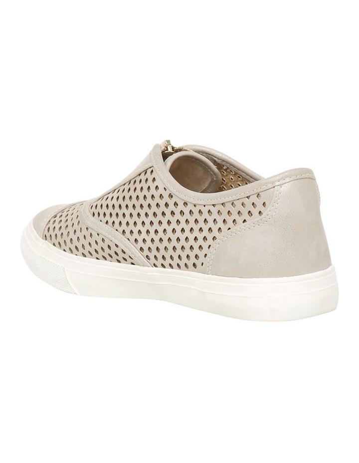 Pearla Gold Sneaker image 4