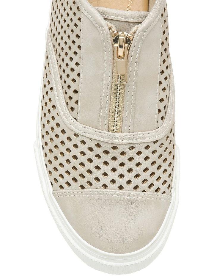 Pearla Gold Sneaker image 5