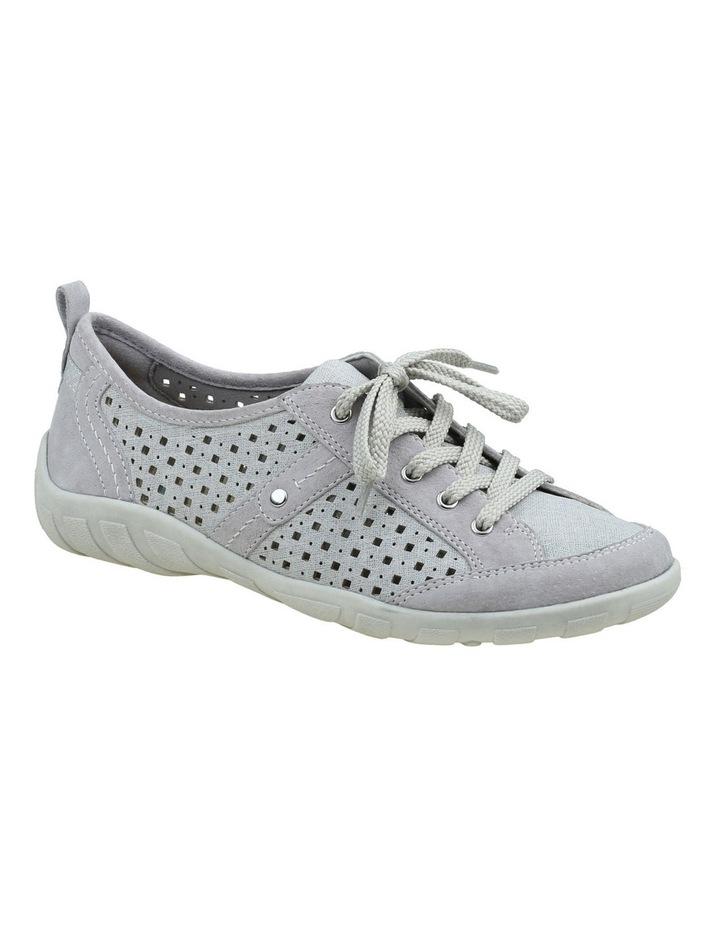 Wooly Grey Sneaker image 2