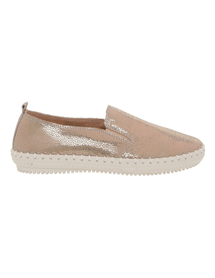 Coble Rose Gold Sneaker image 1