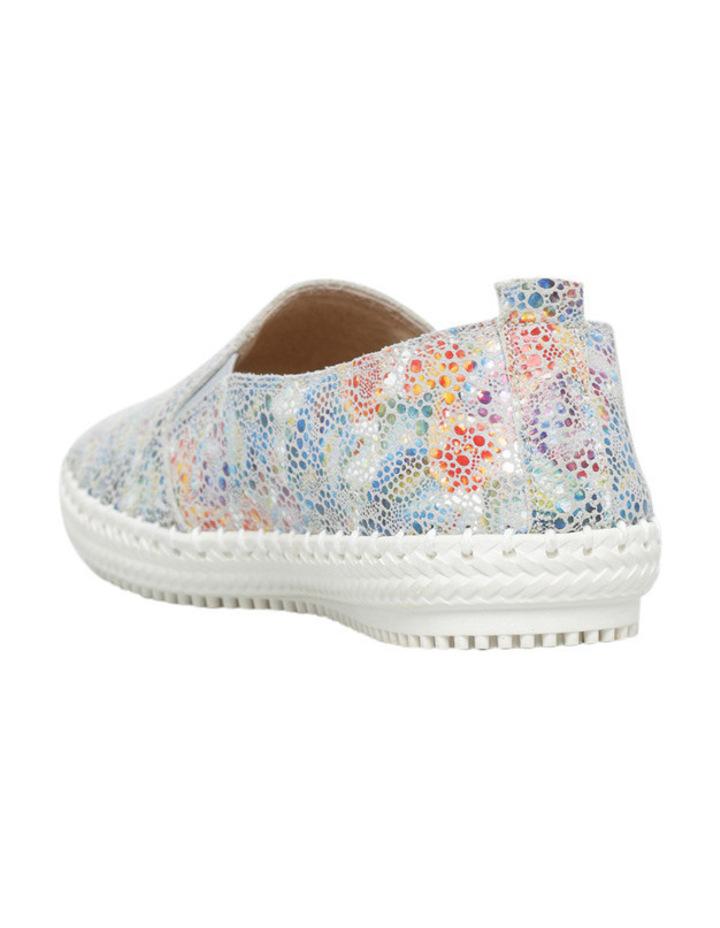 Coble Pastel Pink Sneaker image 2
