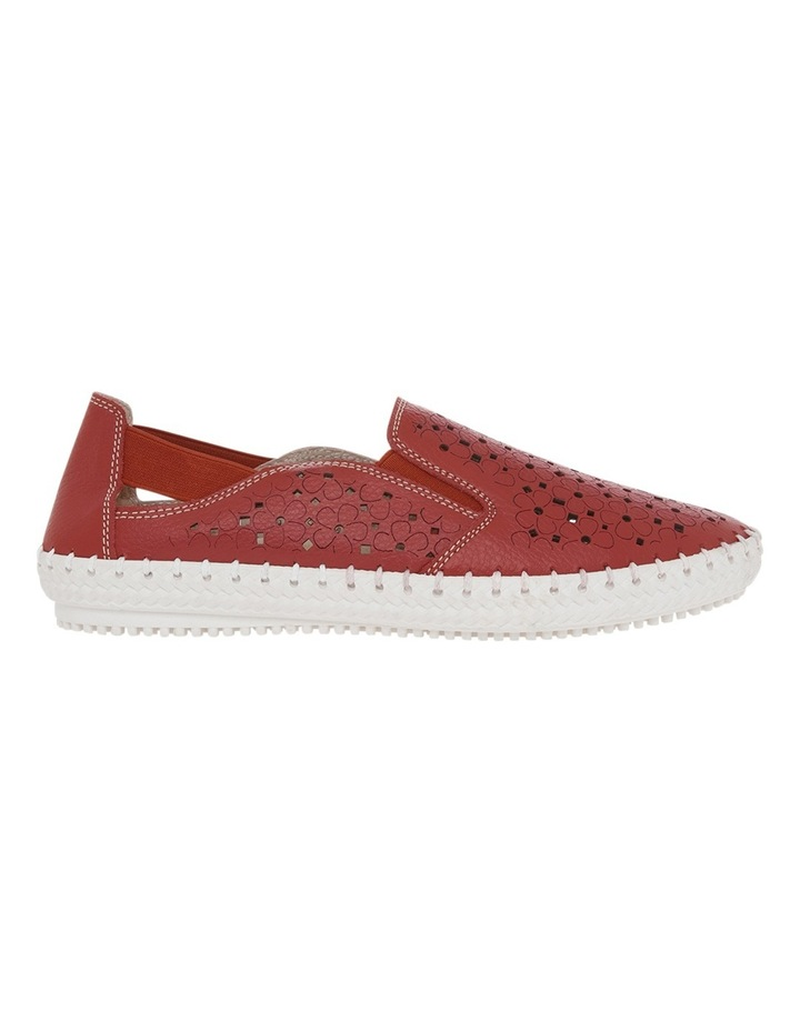 Catah Red Sneaker image 1