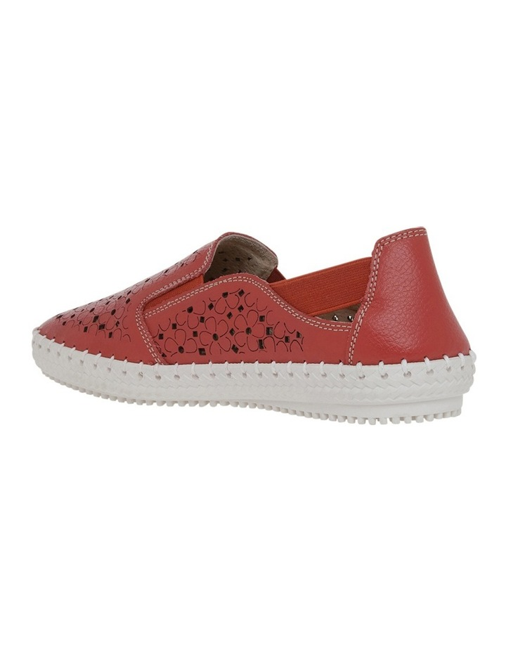 Catah Red Sneaker image 2