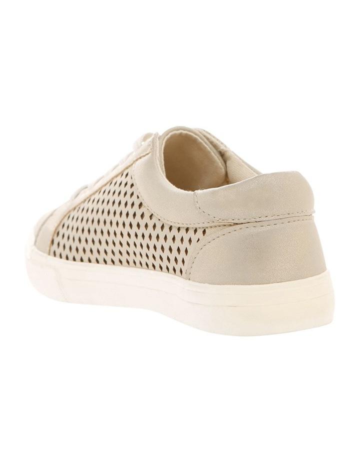Churros Gold Sneaker image 2