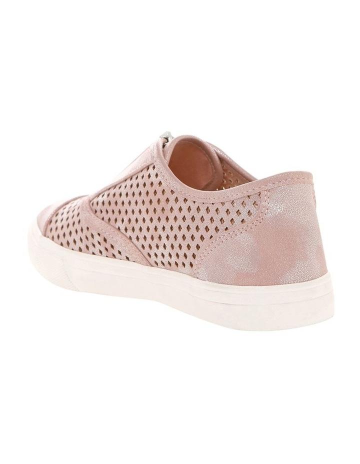 Pearla Pink Sneaker image 2