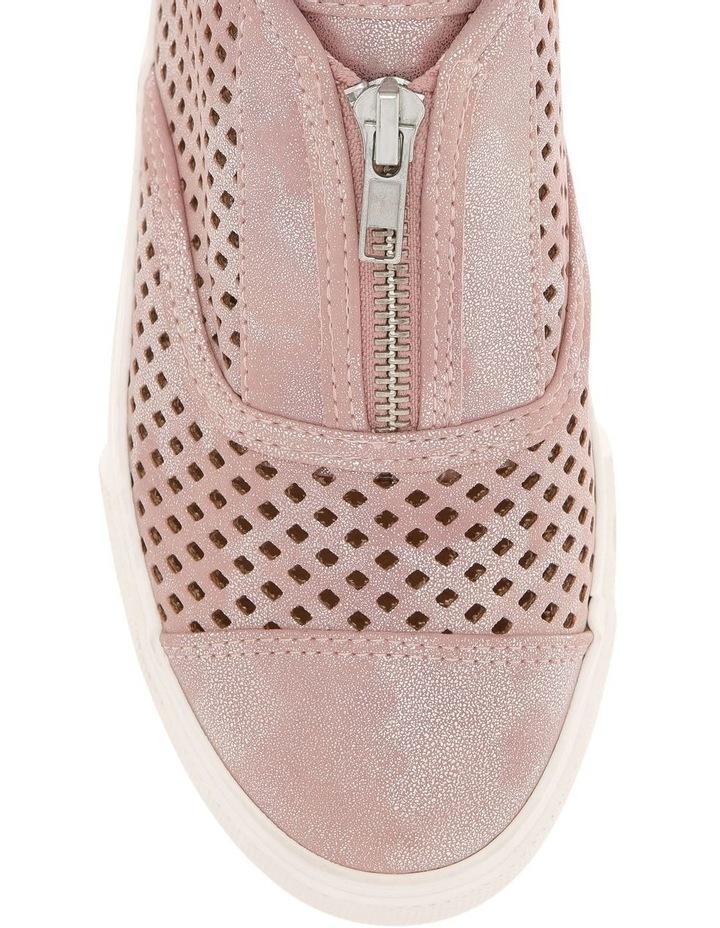 Pearla Pink Sneaker image 4