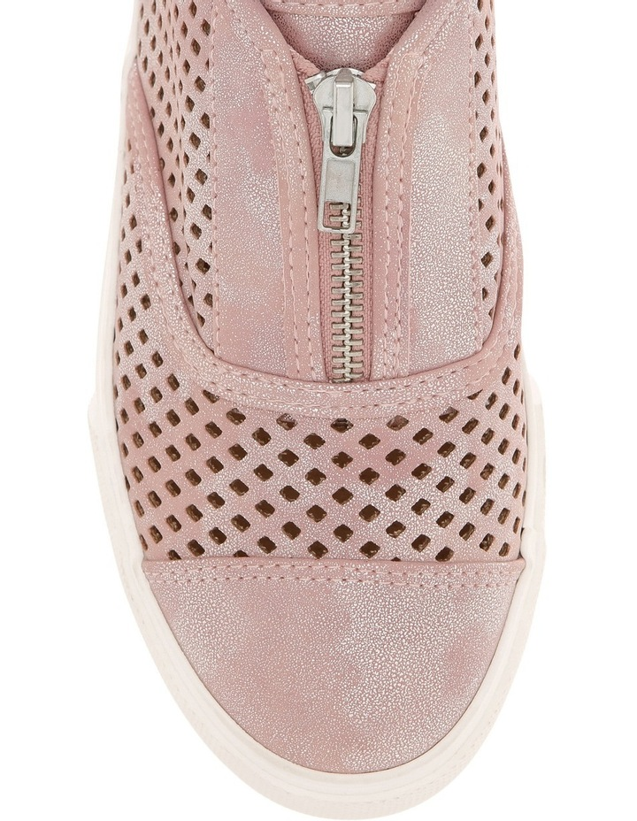 Pearla Pink Sneaker image 3