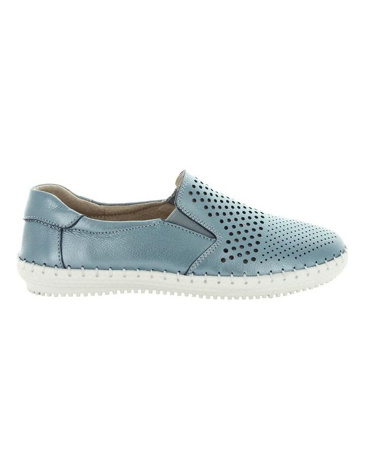 Just Bee Cahir Blue Pearl Sneaker image 1