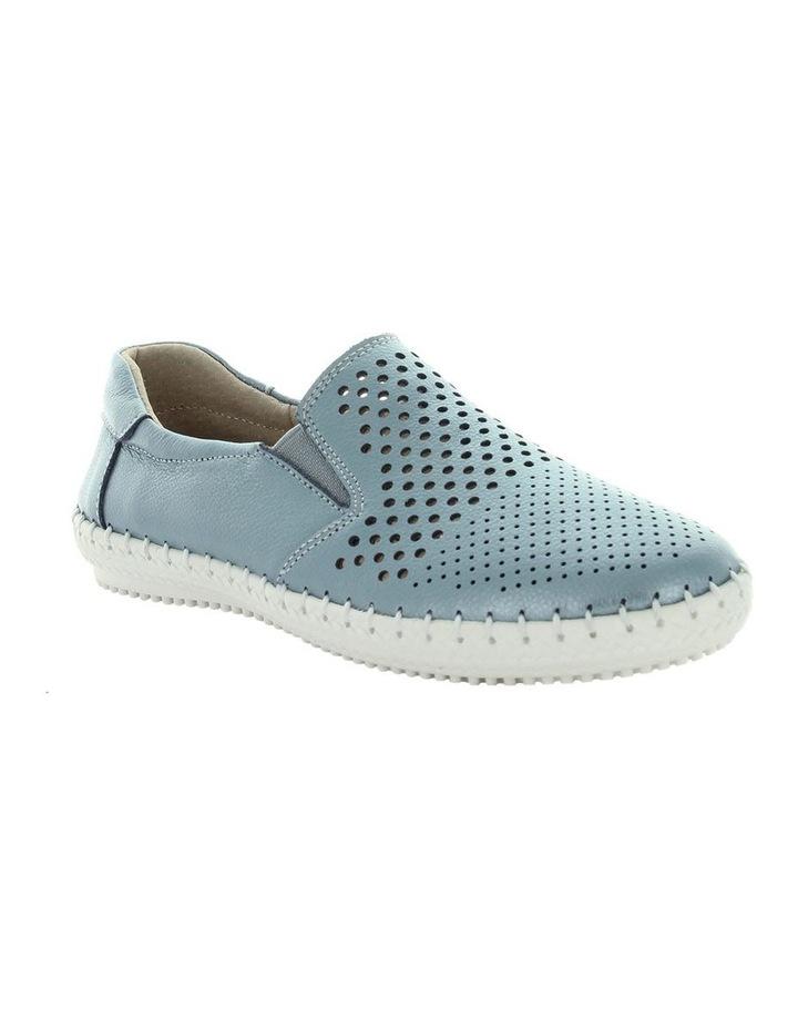 Just Bee Cahir Blue Pearl Sneaker image 2