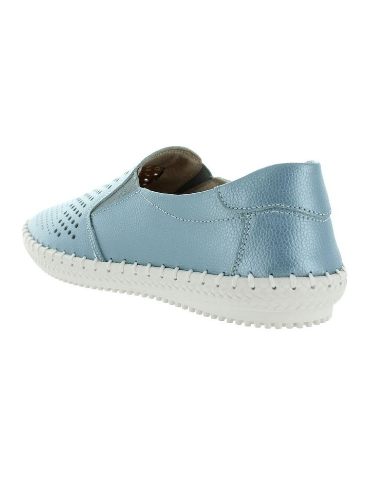 Just Bee Cahir Blue Pearl Sneaker image 4
