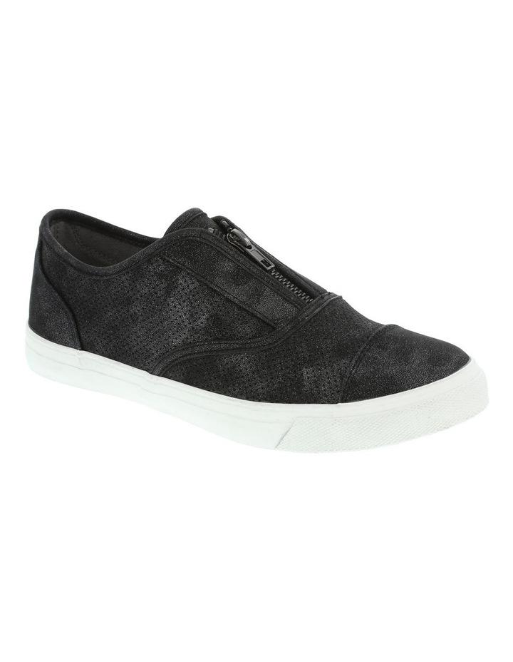 Planet Shoes Paris Black Sneaker image 1