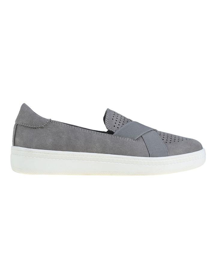 Daryl Walnut Sneaker image 1