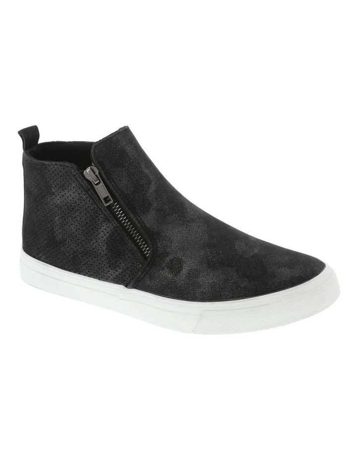 Planet Shoes Polly Black Sneaker image 1