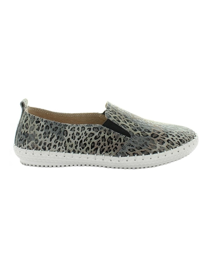 Just Bee Coble Leopard Sneaker image 1