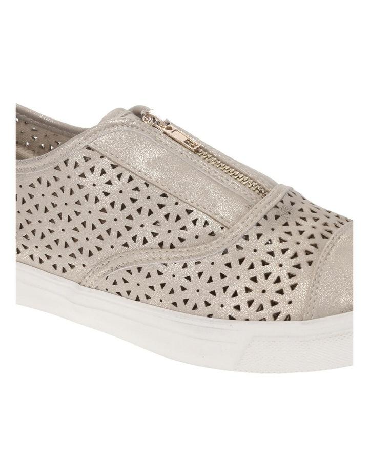 Daisy Gold Sneaker image 3