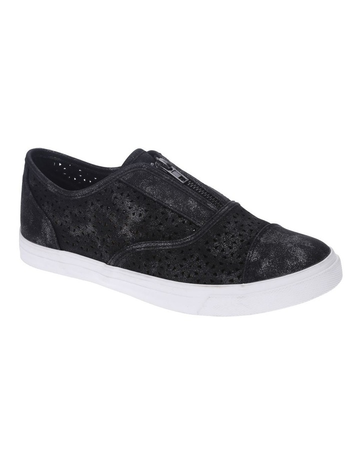 Daisy Black Sneaker image 1