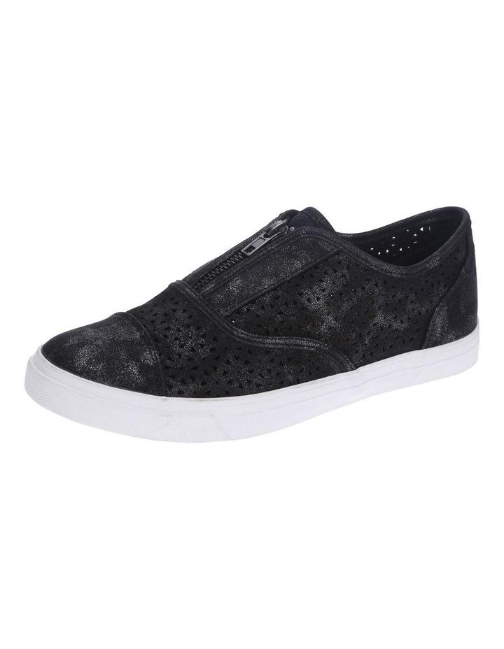 Daisy Black Sneaker image 2