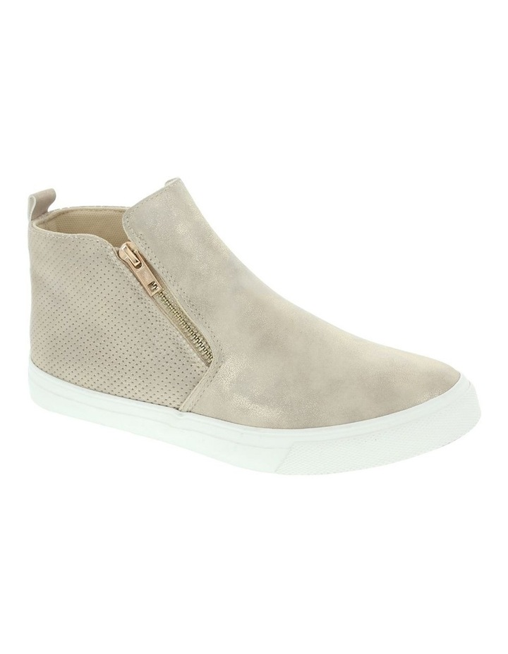 Polly Gold Sneaker image 1