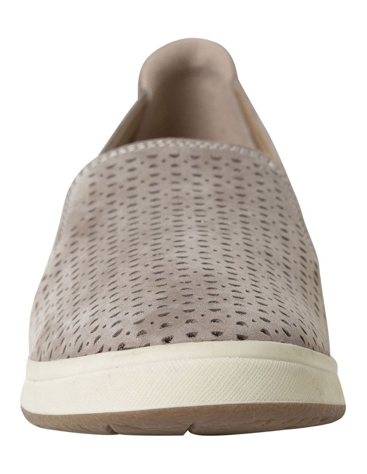 Elin Coco Leather Sneaker image 4