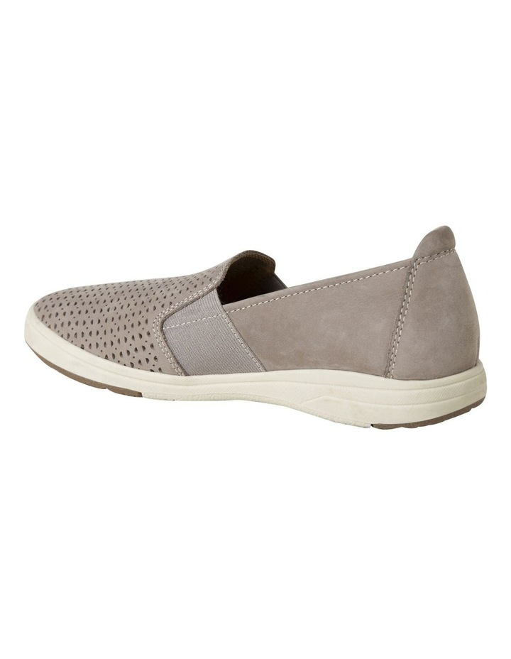 Elin Coco Leather Sneaker image 5