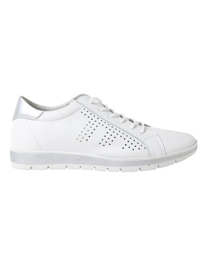Soar White Sneaker image 1