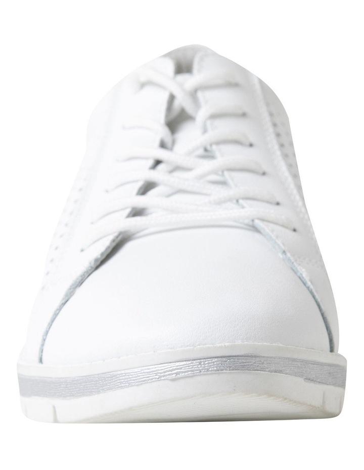 Soar White Sneaker image 3